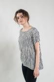 Tee-shirt Mari VI01 blanc