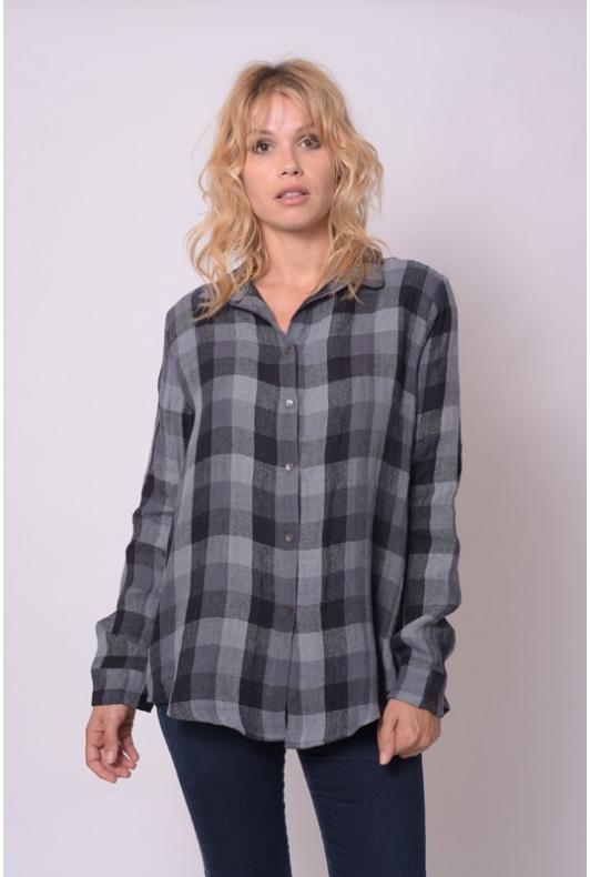 Shirt Stan Linen