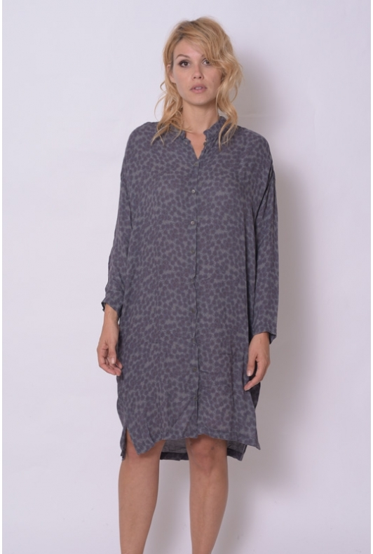 Robe Mom Viscose