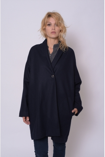 Coat Lac 3 unlined
