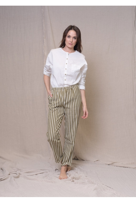Pantalon FAC RA02