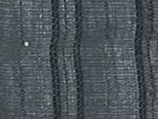 Lin et soie presque noir