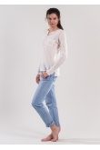 Blouse Anastasia gdc naturel