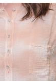 Blouse Anastasia Teinture végétale 1