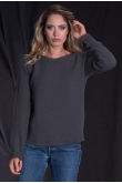 Tee-Shirt Manches Longues Duo Carbone