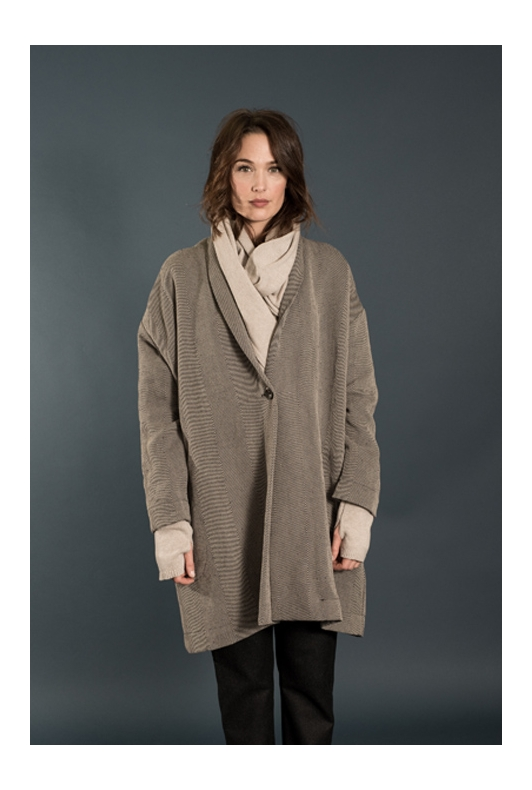 Manteau Tom LA 04