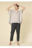 Pantalon Bag Lin