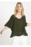 Tee Shirt Roc Gaze de Coton