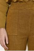 Pantalon Rex Velours Lion