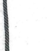 Coton lin blanc