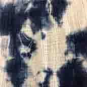 Gaze de Coton Teinture Végétale 01